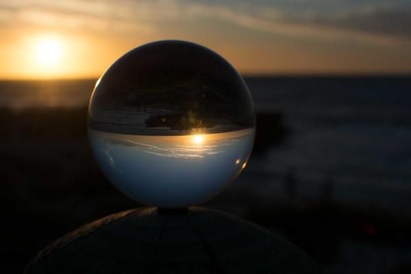 Sunset - Minub Feterhovic