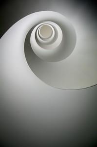 Helical Stairwell - Steve Brown