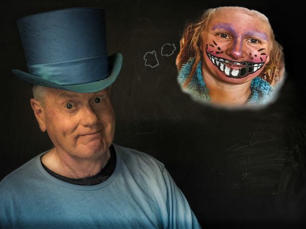 Mad as a Hatter - Richard Goodwin