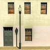 Shadows on Cliff Street - Susan Moss