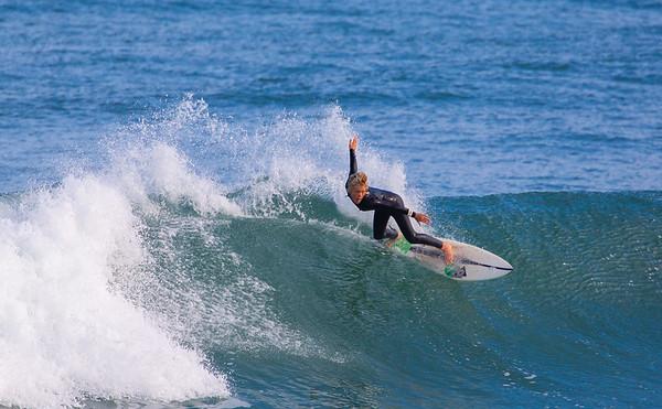 Surfing Summer - Michele Augustyn