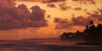 Fishing Stilt Sunset - Steve Crossley
