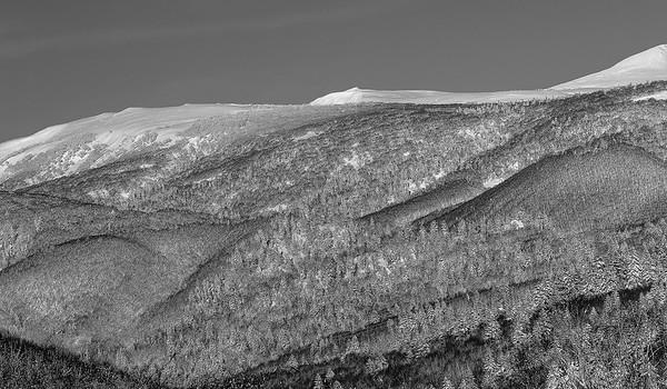 Snowy Mountains - Vicki White