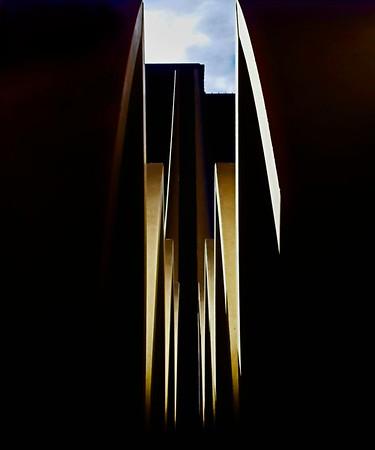 Golden Arches - Ron Dullard