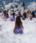 Foam Party - Steve Crossley