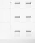 White Building - Amanda Blanksby