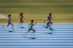 World Masters Athletics Championships - Susi Nodding