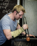 Glass Blowing - Kim McAvoy