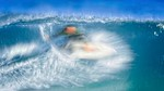Wave Rider - Ron Dullard