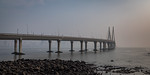 Bandra Worli Bridge - Susi Nodding
