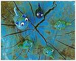 Wonderland - Ron Dullard