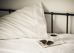 Burnt Toast in Bed - Richard Goodwin