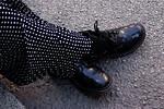 Black Shoes - Phil Burrows