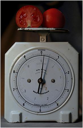 Weighing In - Hans Wellinger