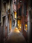 Evening Amble in Venice - Steve Brown