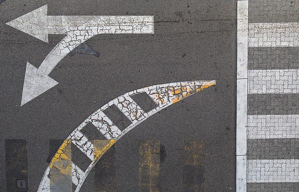 Directions - Steve Crossley