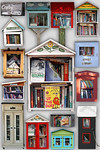 Little Library - Hans Wellinger