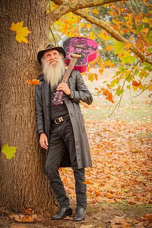 Country Musician - Cec Sylwestrzak