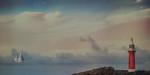 Harbour Idyll - Richard Goodwin