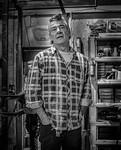 Defiant Artist Dean - Richard Goodwin