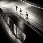 At the Speed Dome - Derek Judkins
