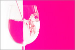 <b>Pink!</b> - Kim McAvoy Equal second place judge's choice and first place members' choice