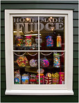 The Lolly Shop - Dean Craig<br /> Set - Second place members' choice and third place judge's choice