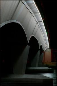 Narrows Bridge - Hans Wellinger Set - Sixth Place members' choice