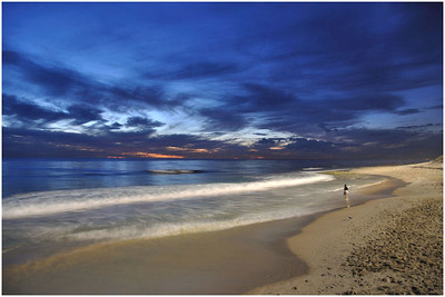Cottesloe - Kurt Baeten First place Judge's choice