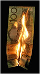 Money to Burn - Hans Wellinger<br /> Set - Third place judge's choice