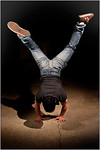 Break Dance - Martin Yates<br /> Set - Sixth place members' choice.