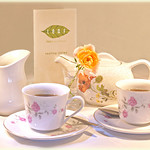 Tea for 2 - Phil Burrows<br /> Set - 4th place members' choice.