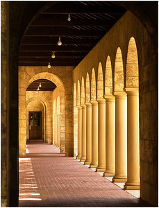 Halls of Learning - Dean Craig Equal fifth place members' choice