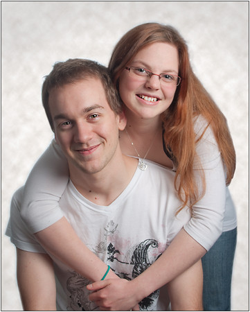 Kate and Shane - Martin Yates<br /> Set - Third place members' choice.