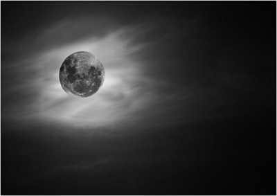 La Lune - Martin Yates Set - Second place Members' choice