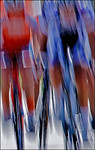 Powerful Strokes - Richard Goodwin<br /> Fourth place members' choice - Set.