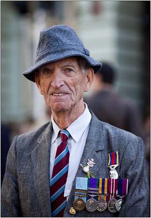 Anzac Pride - Sheila Burrow<br /> Third place judge's choice and sixth place members' choice.