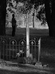 Melancholy Memories - Jo Rollinson<br /> First place judge's choice and third place members' choice - Set.