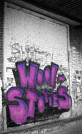 Wool Stories - Steven Crossley<br /> Judge's merit - Set.