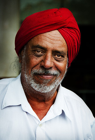 Mr Singh - Kim McAvoy<br /> Equal fourth place members' choice.