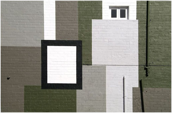 Squares - Bruce Finkelstein<br /> Fifth Members choice<br /> Open