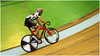 Track Cycling GP - Dean Craig<br /> Third Judges choice.<br /> Set