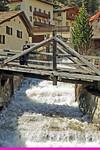 Bridge over Trouble Water - Ian Barnes<br /> Judges choice - Merit<br /> Set