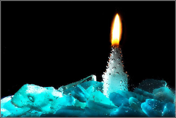 Eternal Flame - Kim McAvoy<br /> Members Choice - 5th place<br /> Set