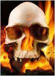 Burn the Witch - Hans Wellinger<br /> Members choice - Second place<br /> Set