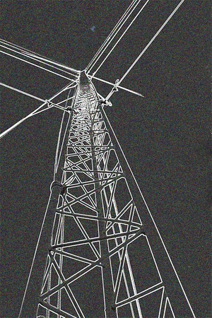 Tower - Ian Barnes<br /> Third - Judges Choice<br /> Altered Reality