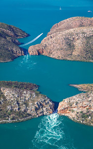 Horizontal Falls - Tony Stefanoff Merit - Judges Choice Open