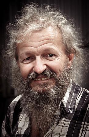 Ed Esser's Portrait