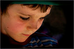 Pensive Boy - Phil Burrows<br /> Set subject