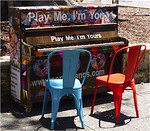 Play Me - Bruce Finkelstein